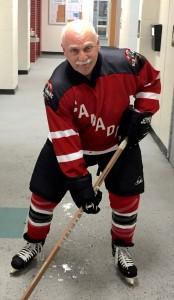 Gary Julius - Canada